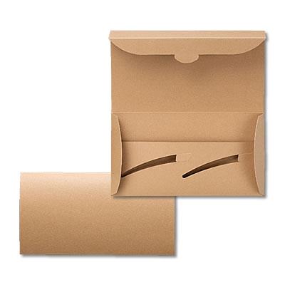 小袋用ケース クラフト 238×135