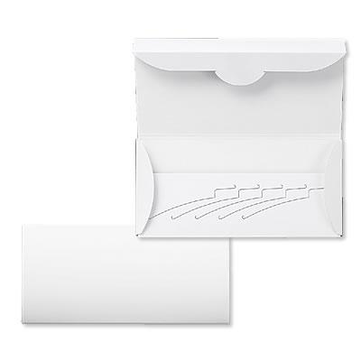 小袋用ケース 5袋用 白 270×130×5