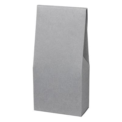 三角カートン グレー 70×145×40
