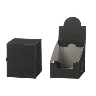 ディスプレイカートン 黒76×86×77