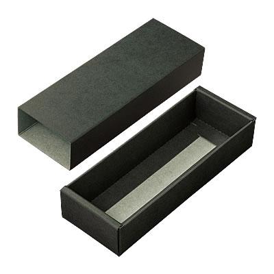 スリーブケース 黒 165×62×34