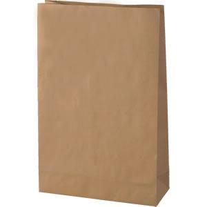 発送用角底クラフト紙袋 320×115×490
