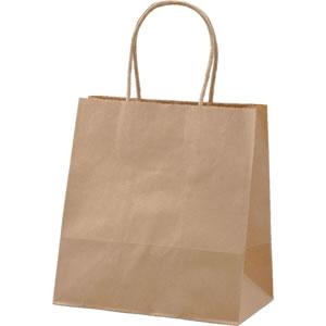 手さげ紙袋 クラフト 220×150×240