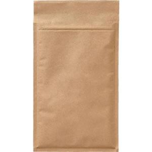 クッション封筒 クラフト 190×282