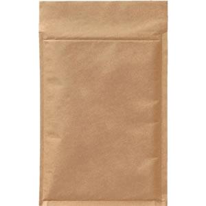 クッション封筒 クラフト 210×282