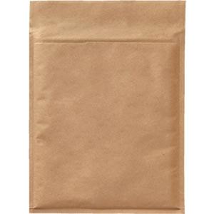 クッション封筒 クラフト 245×282