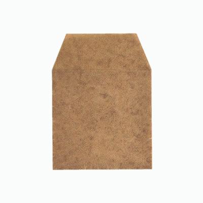 ロウ引き封筒 クラフト 125×125