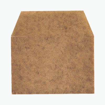 ロウ引き封筒 クラフト 165×115