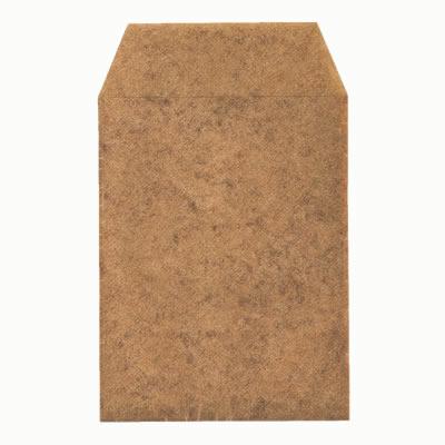 ロウ引き封筒 クラフト 170×220