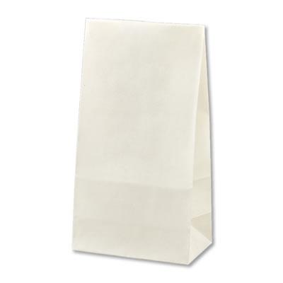 ロウ引き角底袋アイボリー 150×90×280
