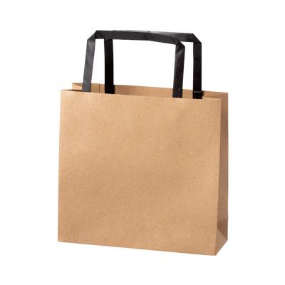 手さげ紙袋 茶 180×60×170